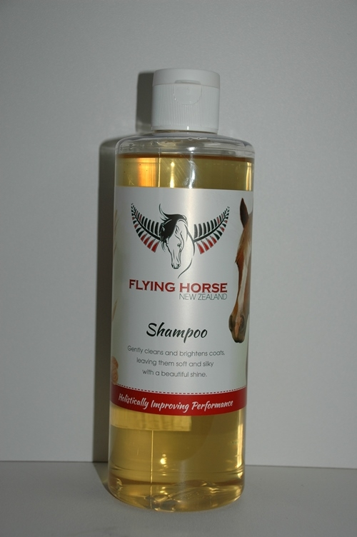Flying Horse Shampoo