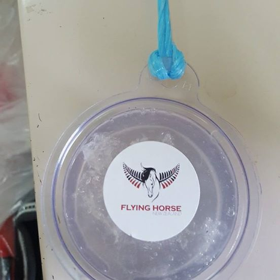 Flying Horse Soap